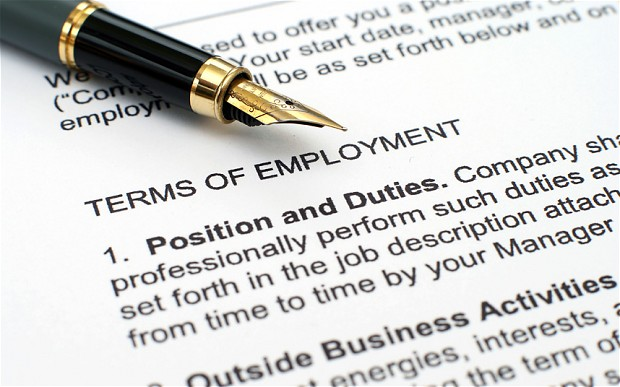 Employment and Pensions Law